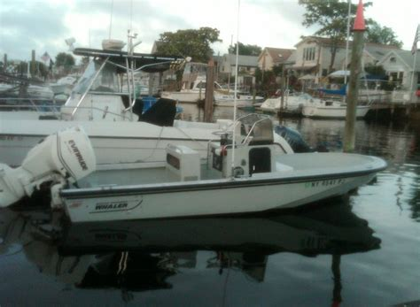 boston whaler boat cleats purchase a boston whaler 150 sport or not 15k to spend