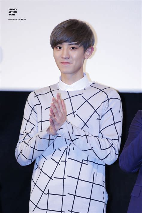 exo hair color treatment 10 photos of exo chanyeol s new purple silver hairstyle