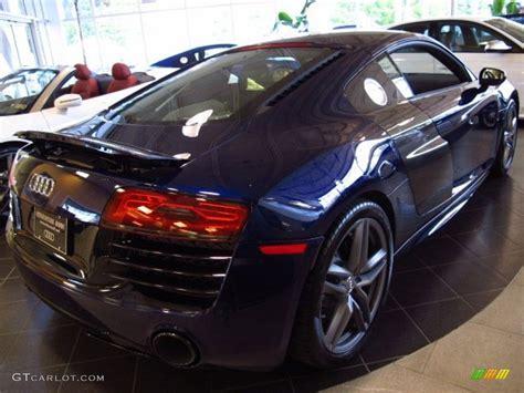 R8 M1621 Panther Black 2014 estoril blue effect audi r8 coupe v10 83961248 photo 2 gtcarlot car color
