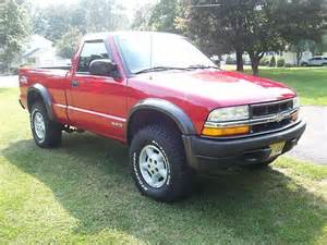 buy used 1999 chevrolet s10 4wd zr2 bed