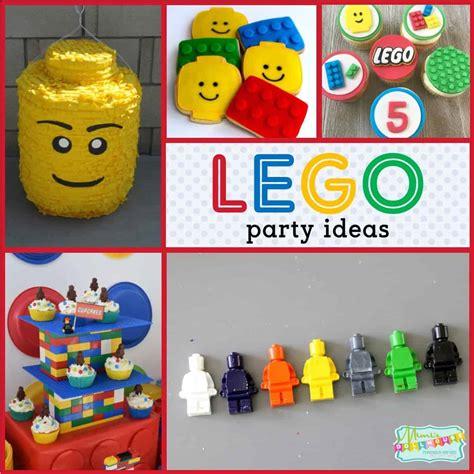 Ee  Lego Birthday Party Ideas Ee   Build A  Ee  Lego Ee    Ee  Party Ee