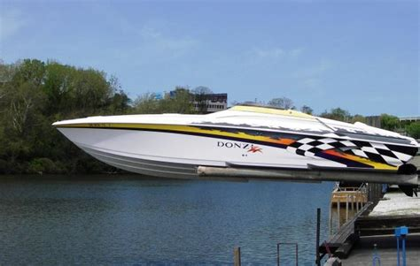 donzi offshore boats 1999 donzi 38 zx offshore boats yachts for sale