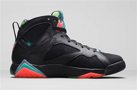 Air 7 Retro Barcelona Day air vii retro quot marvin the martin quot official images air 23 air release dates