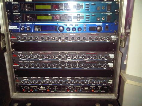 Compressor Dbx 166 Xl Garansi 1 Tahun dbx 166xl image 465530 audiofanzine