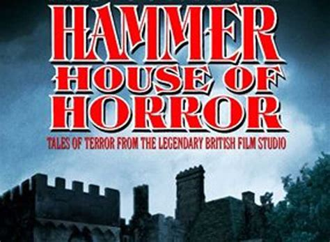 hammer house of horror hammer house of horror visitor from the grave episode 11 spooky isles
