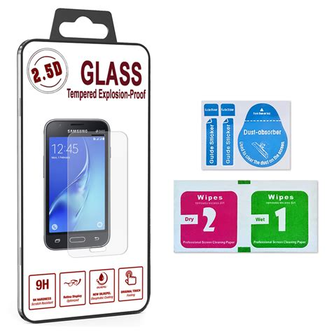 Tempered Glass Samsung J1 Mini tempered glass screen protector samsung galaxy j1 mini