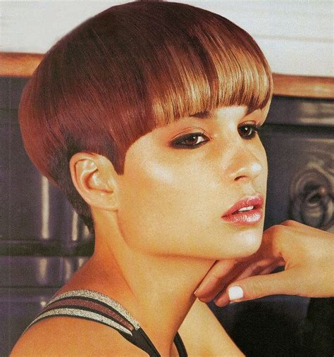bowl cuts on pinterest bowl cut funky hair and bowl 576 best images about 01剪髮設計 bowl cut on pinterest