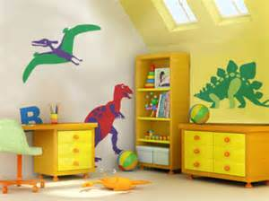 Jumbo Wall Stickers off the wall diy decor ideas for kids rooms ideas for