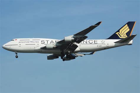 File Holder Singapore Airlines file sia boeing 747 400 9v spp 6 for wiki jpg