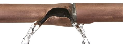 Broken Pipe How To Prevent Water Damage From Broken Pipes Flood
