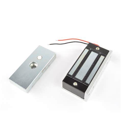 magnetic door magnetic cabinet locks covert magnetic lock the awesomer magnetic door lock