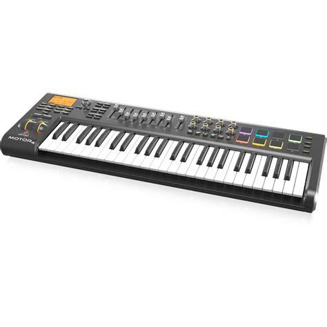 Keyboard Behringer Motor Behringer Motor 49