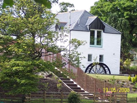 Scottish Holidays Cottages by Remote Cottage Scottish Borders