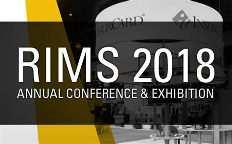 October 14 17 2018 Mba Annual Convention Expo Washington D C by Rims 2018 Insurcard