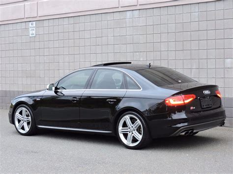 Audi At by Used 2013 Audi S4 Premium Plus At Auto House Usa Saugus