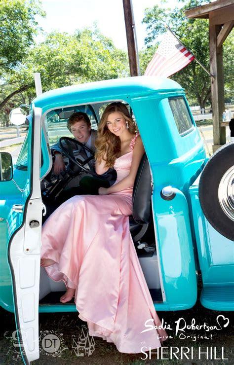 sherri hill  satin sadie prom dress