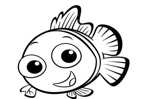 coloring pages of cute fish cute fish coloring pages az coloring pages