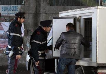polizia stradale di pavia polizia stradale di pavia distaccamento di vigevano