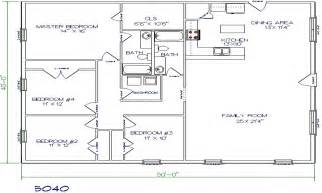 barndominium floor plans texas barndominium designed for