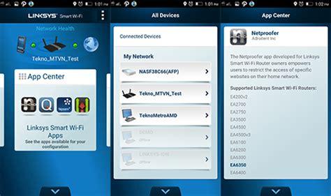 Wifi Untuk Rumahan review menguji linksys ea6350 router wifi dual band untuk