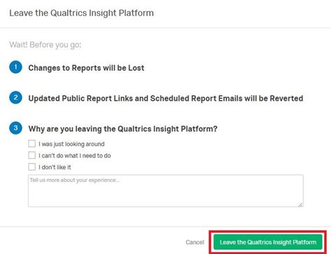 Mba Student Survey Usa Qualtrics by Qualtrics Update Cats Information Technology Wright