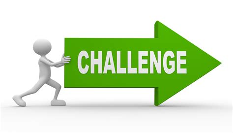 challenge in challenges development from inside