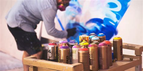 spray paint qualifications why fear may be killing your creativity heleo
