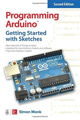 Arduino Cookbook arduino cookbook