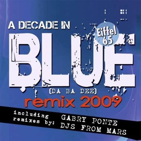 Dvd Eiffel I M In eiffel 65 cd covers