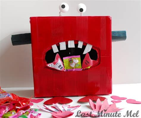 ideas for valentines day boxes for school box ideas