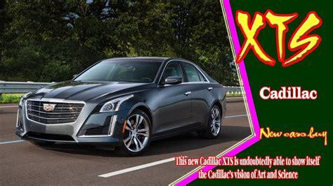2020 Candillac Xts by 2020 Cadillac Xts 2020 Cadillac Xts Platinum 2020
