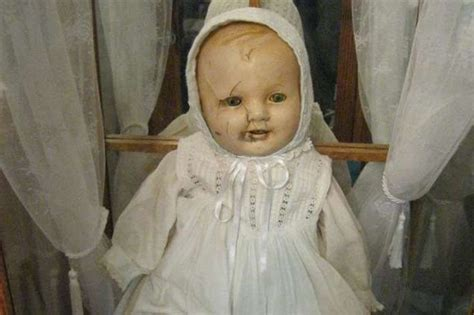 3 most haunted dolls 5 most famously haunted dolls that you don t want to play with