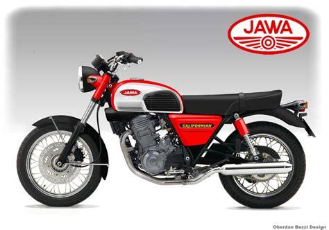 Motorrad Jawa by Jawsim Hybryda Jawa 638 634 Page 1