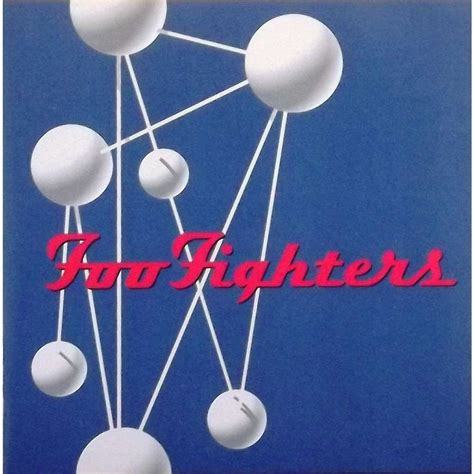 the color and the shape colour and the shape cd 13 tracks by foo fighters cd