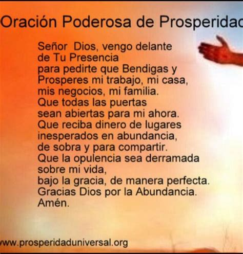 oracion de prosperidad y abundancia 175 best images about angelitos oraciones on pinterest