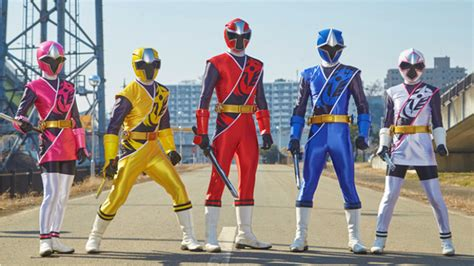 film ninja renjer what to expect from power rangers ninja steel den of geek