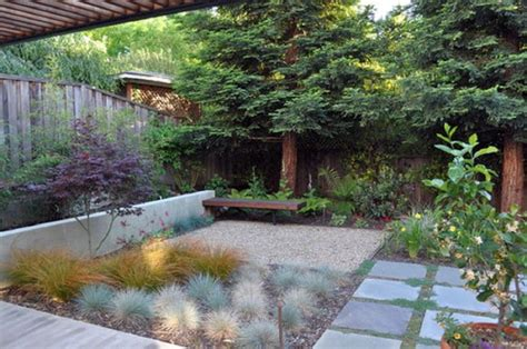 cool japanese garden backyard design
