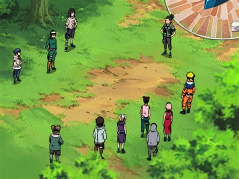 naruto hot blooded confrontation crisis the hidden leaf 11 gather narutopedia the