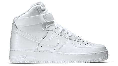 nike air force  high nike sole collector