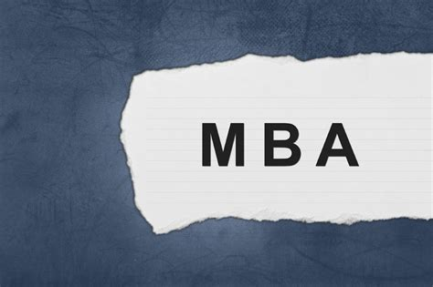 How Valuable Is An Mba by How Important Is An Mba For Accountants