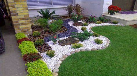 creative ideas for decoration of garden modern garden