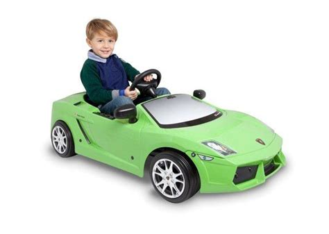 Lamborghini Children S Car Cars Ride On Cars Children Toys Cars