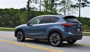 2016 mazda cx 5 changes release 2017 2018 cars reviews