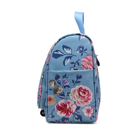 Floral Prints For Travel by Lt1757 17f Be Miss Lulu Toiletry Travel Bags Flower