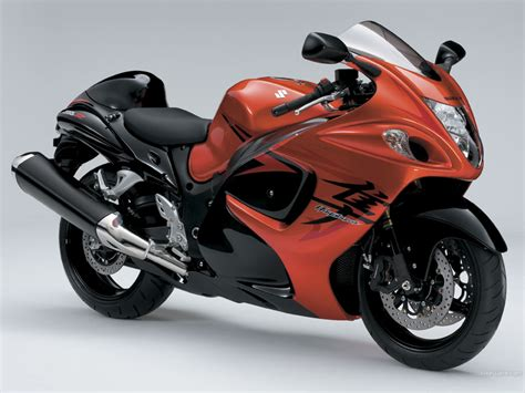 Fastest Suzuki Fast Bikes 2012 Hayabusa Suzuki Preview And Pictures