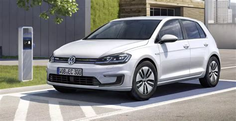 Vw E Golf 2019 by 2019 Volkswagen E Golf Review Release Date Price And