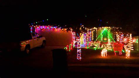 christmas light show san marino light show san antonio