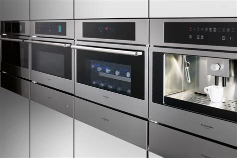 italian kitchen appliances fulgor milano s appliances at eurocucina home appliances