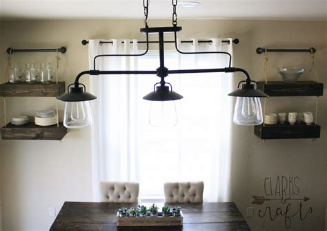 industrial floating shelves industrial pvc pipe and rope floating shelves shanty 2 chic