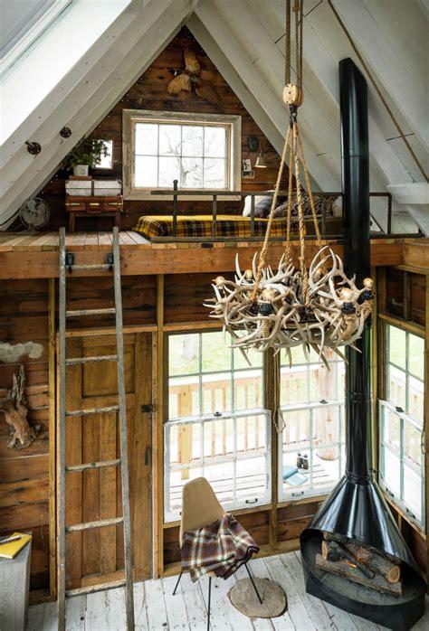 tree house interior adventure journal c wandawega elkhorn wisconsin
